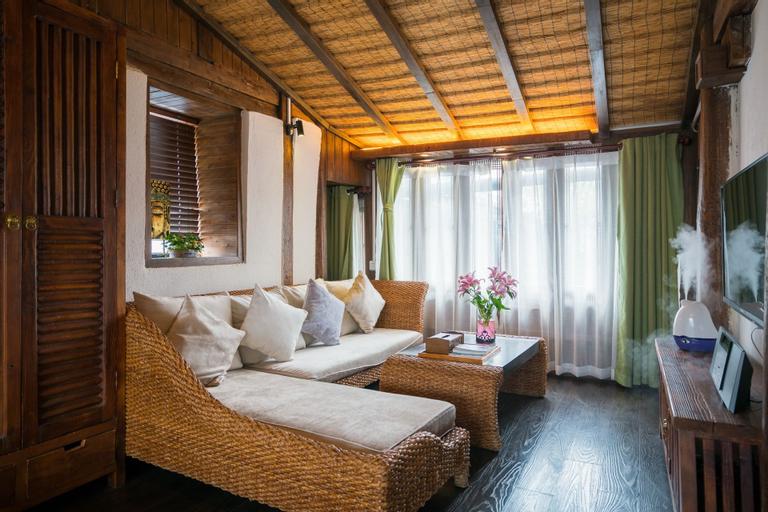 Lijiang Jinjia Cloud Window Inn, Lijiang