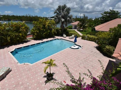 Flamingo Cottage,