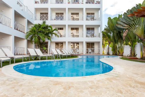 Apartments Punta Cana by Be Live, Salvaleón de Higüey