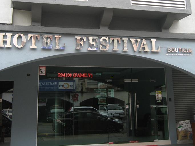 FESTIVAL BOUTIQUE HOTEL SETAPAK, Kuala Lumpur