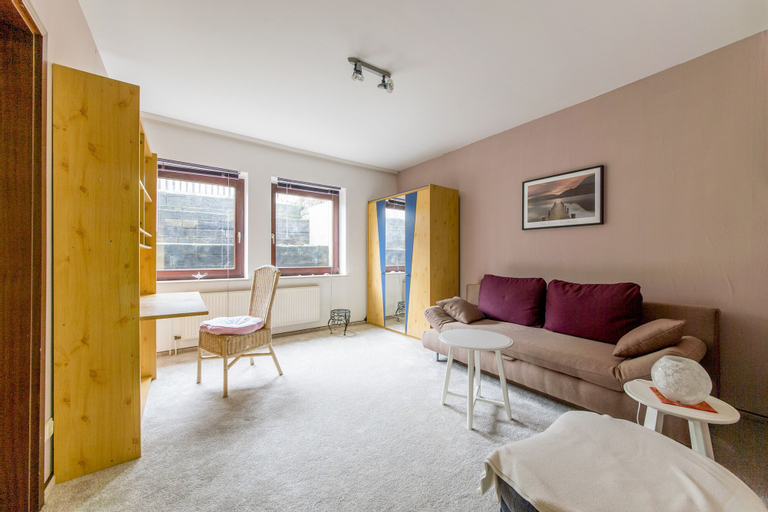 Private Apartment Am Messeweg, Region Hannover