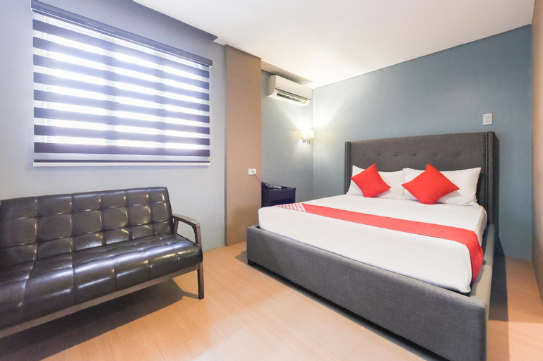 OYO 111 The Chipper Hotel, Quezon City