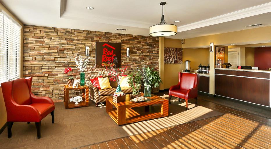 Red Roof PLUS+ Washington DC - Rockville, Montgomery