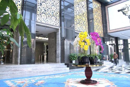 Best Western Golden Great Wall Hotel, Yantai
