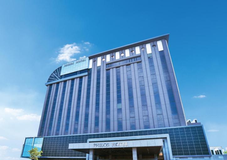 Pohang Philos Hotel, Pohang