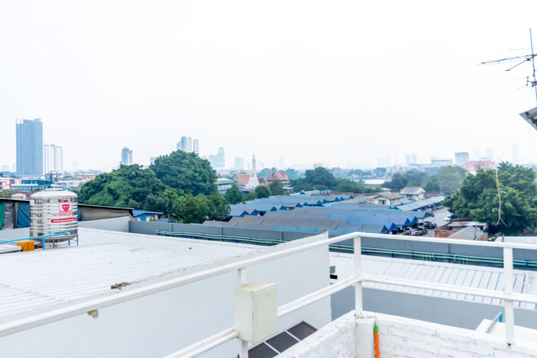 Ze Residence Bang Aor Station, Bang Kruai