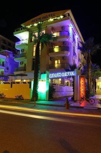 Acem Hotel, Ayvalık