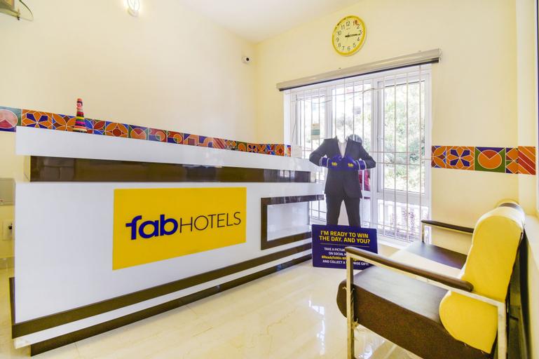 FabHotel Vinu Valley Resorts, The Nilgiris