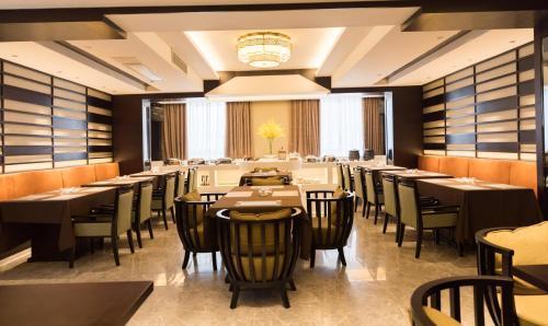 Duo Bei Er Hotel, Dazhou