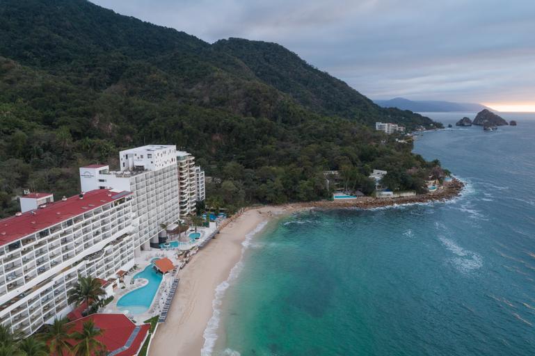 Grand Park Royal Luxury Resort Puerto Vallarta, Puerto Vallarta
