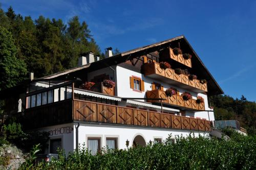 Grissianerhof, Bolzano