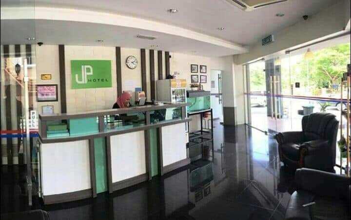 JP HOTEL FASA 2, Kota Setar