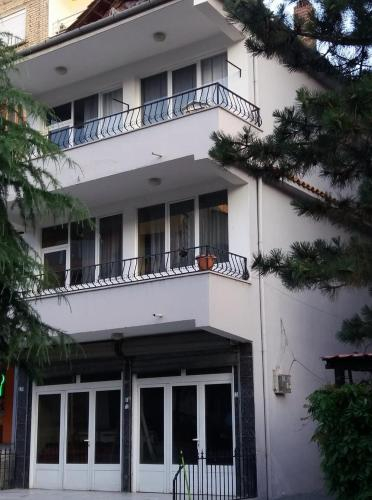 Levi Apartment, Pogradecit