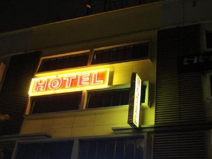 SHAH ALAM BUSINESS HOTEL, Kuala Lumpur