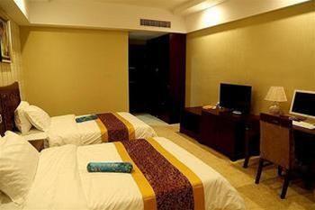 Nanlin Holiday Hotel, Huzhou