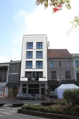 Elberg ApartHotel, Hainaut