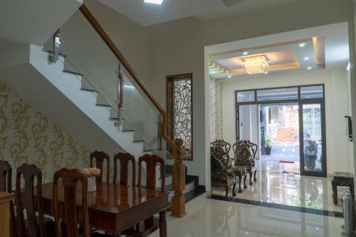 HaLo House, Thanh Khê