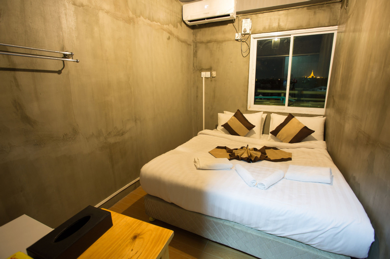 The Lodge Yangon Hostel, Yangon-W