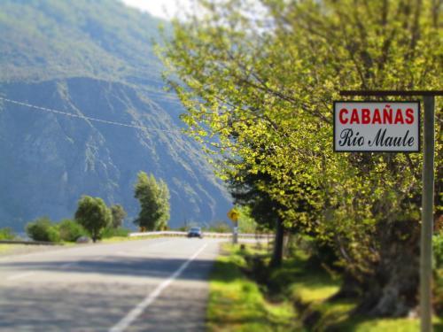 Cabanas Rio Maule, Linares
