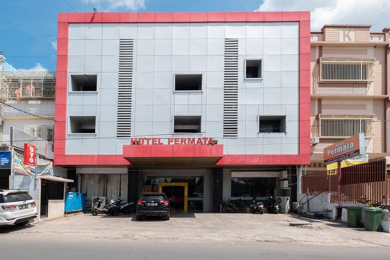 OYO 2552 Hotel Permata, Makassar