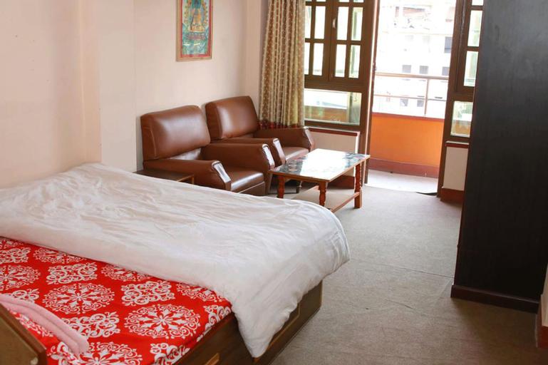 Hotel Swastik, Bagmati