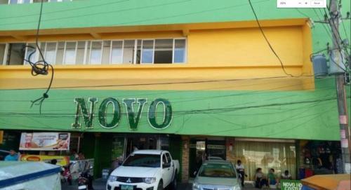 Asia Novo Boutique Hotel - Sorsogon, Sorsogon City