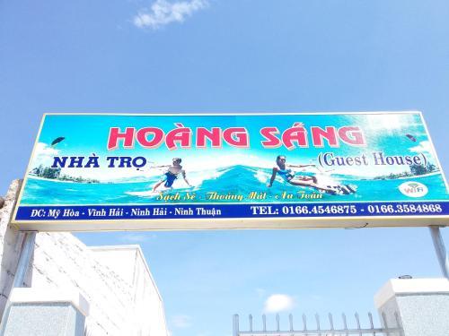 Hoang Sang Guest House, Ninh Hải
