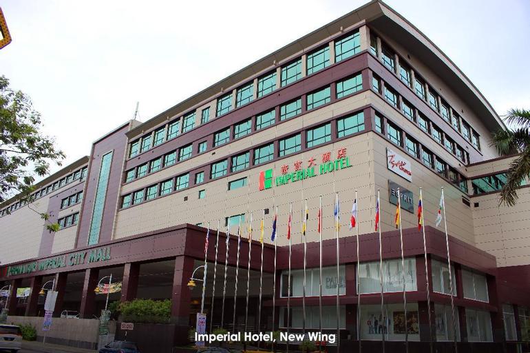 Imperial Hotel, Miri