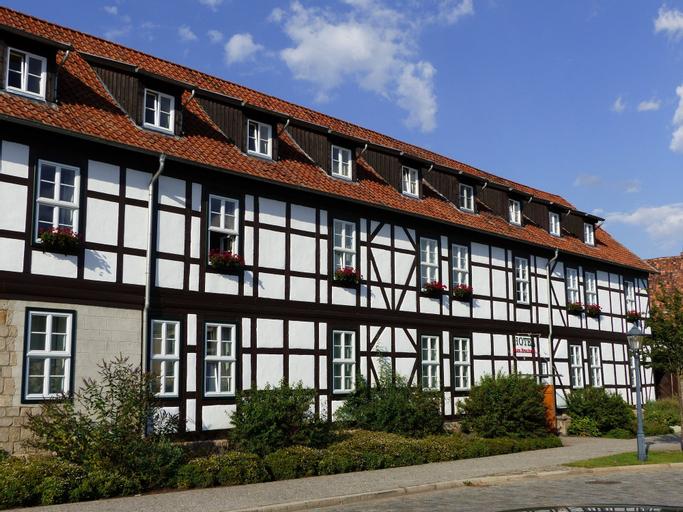 Hotel zum Brauhaus Lüdde, Harz