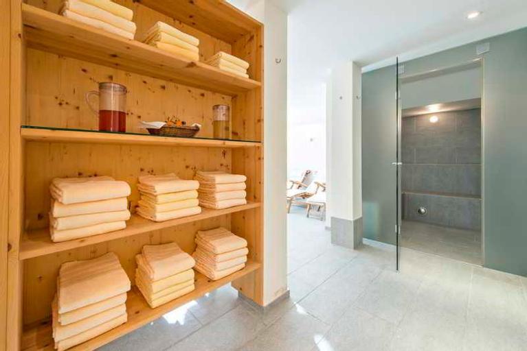 Quadratscha Swiss Quality Hotel, Maloja