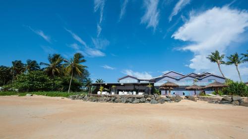 Residence Hoteliere du Phare, Komo-Mondah