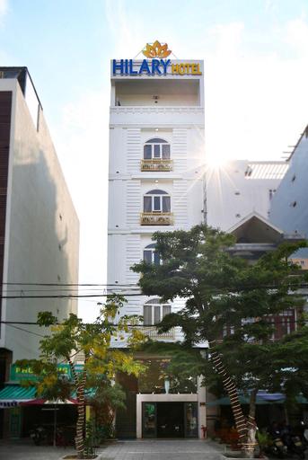 Hilary Hotel, Sơn Trà