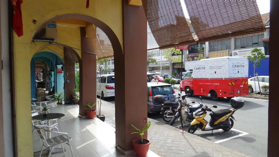 Just Inn, Pulau Penang