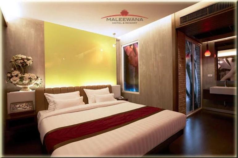 Design Resort by Maleewana, Bang Kruai