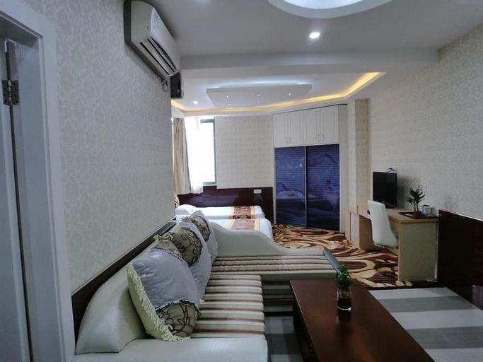 Shanghai Huijia Business Hotel, Shanghai