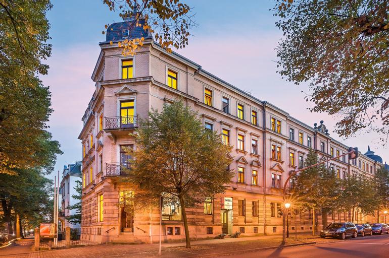 Novum Hotel Bonhoefferplatz Dresden, Dresden