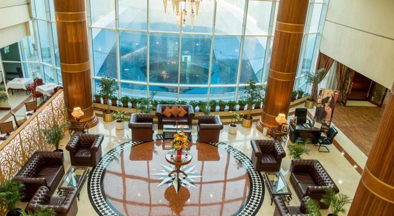 Grand Excelsior Hotel Sharjah,