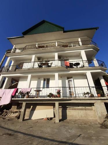 House in Sarpi Beglar, Hopa