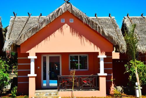 Blue Bay Hotel - Majunga, Boeny