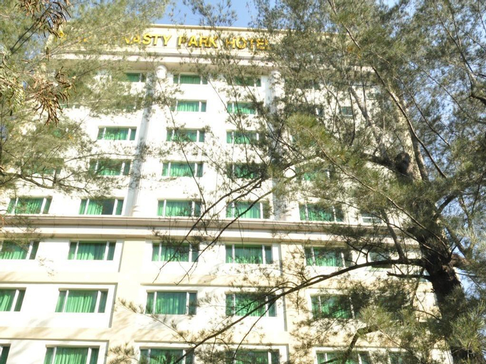 Tang Dynasty Park Hotel, Kota Kinabalu