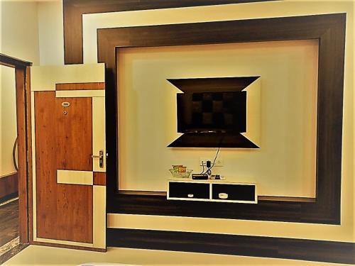 Hotel Jk International, Muzaffarpur