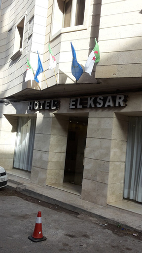 Hotel El Ksar, Oran