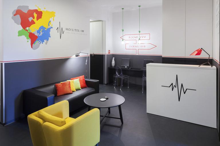 Hostel 1W, Rijeka
