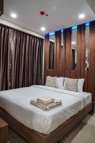 Dusit Grand Condo View, Bang Lamung