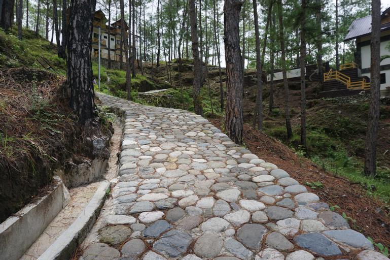 Sagada Blue Mountain Cabins, Sagada