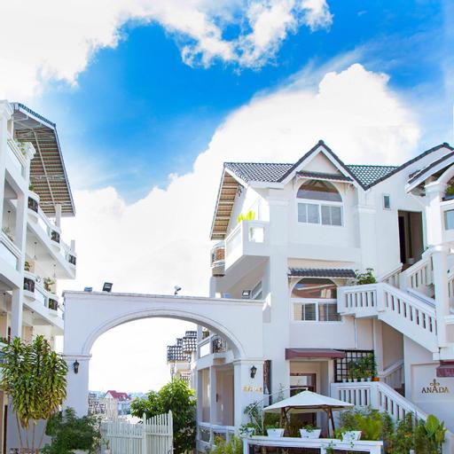 ANADA HOTEL S SUITE, Đà Lạt