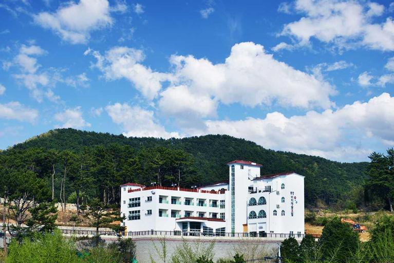 Tongyeong Beachcastle Resort, Tongyeong