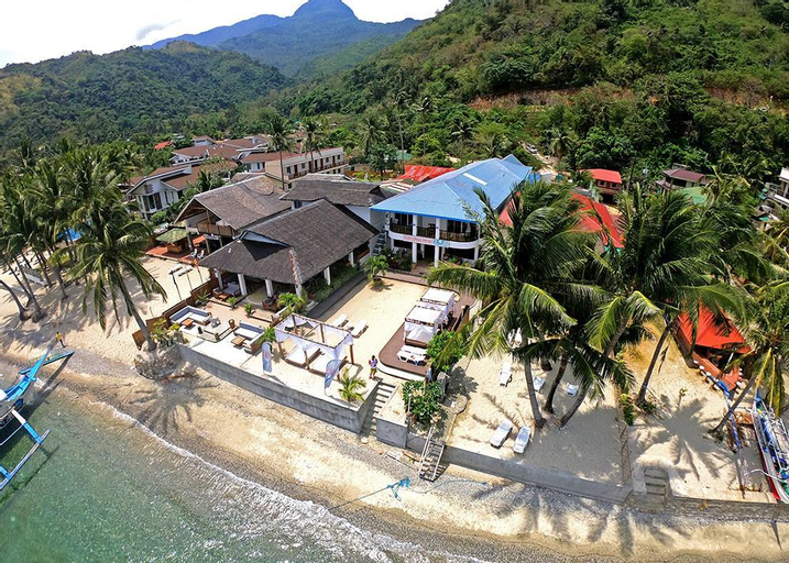 Sunny Beach Resort, Abra de Ilog