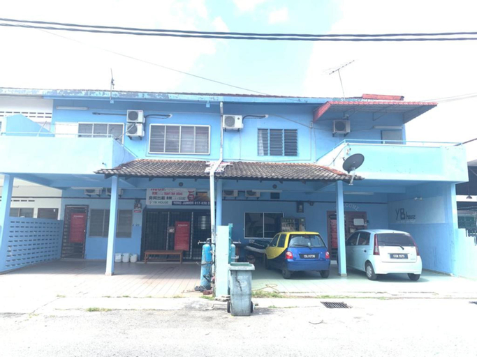 SPOT ON 89860 Yb House, Kuantan