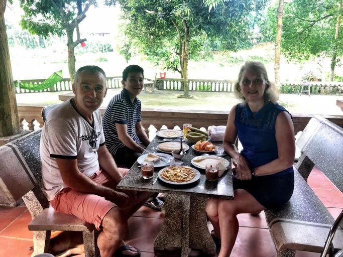 VuLinh Family-Homestay, Yên Bình